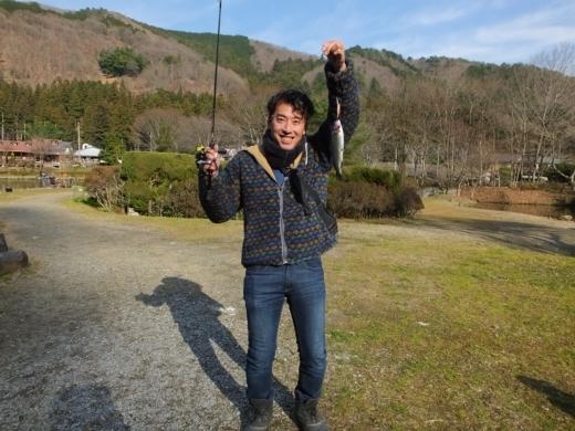 第六回釣り大会 フィッシングリゾート (37)