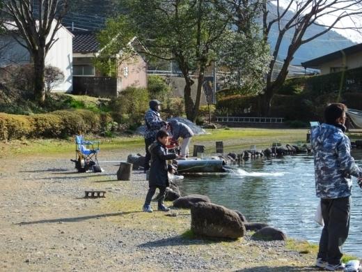 第六回釣り大会 フィッシングリゾート (32)