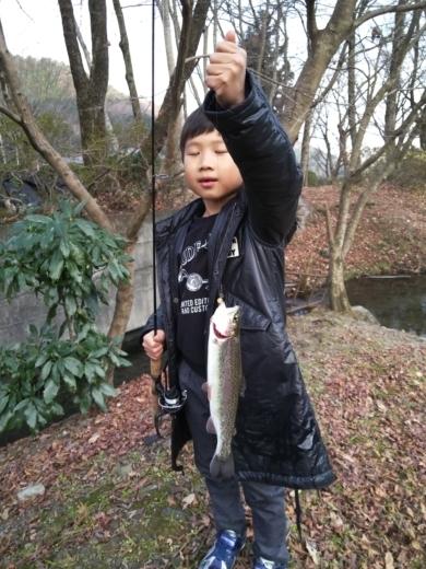 第六回釣り大会 フィッシングリゾート (29)