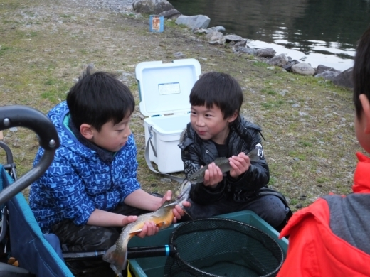 第六回釣り大会 フィッシングリゾート (39)