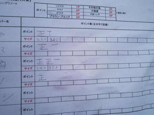 第六回釣り大会 フィッシングリゾート (47)