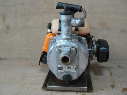 ポンプエンジン (2)