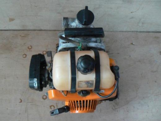 ポンプエンジン (3)