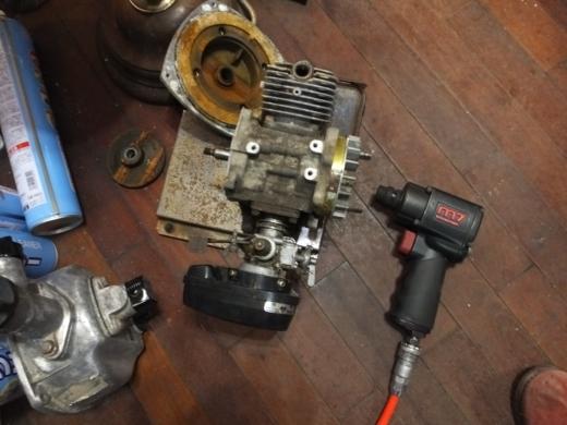 ①他のエンジンから移植 (14)