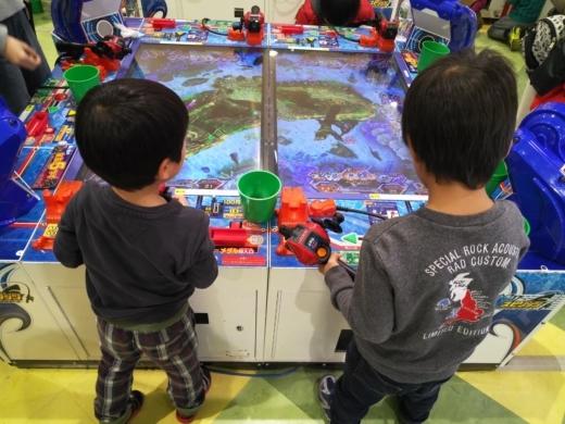 釣りゲーム (2)