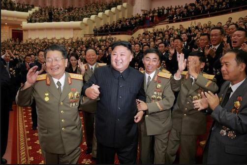 北朝鮮利権1