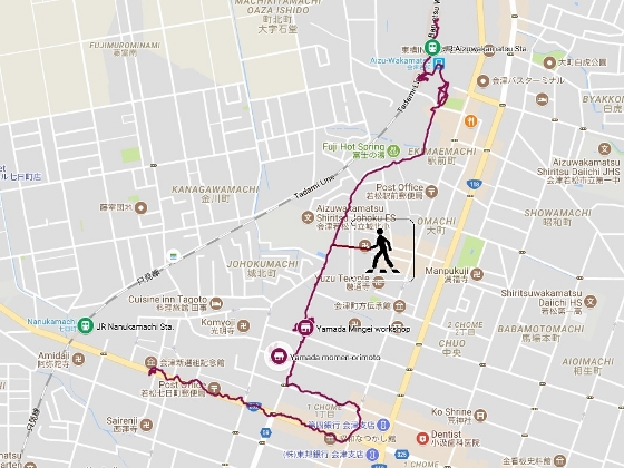 20171215会津木綿と小法師 (560x420)