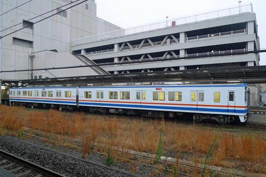 関東鉄道取手駅