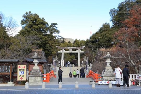武田神社(武田氏館)