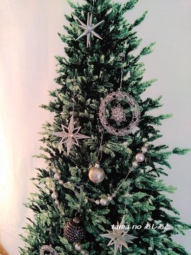 2017クリスマスツリー4