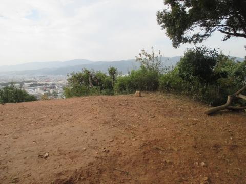 雙ヶ岡 一の丘