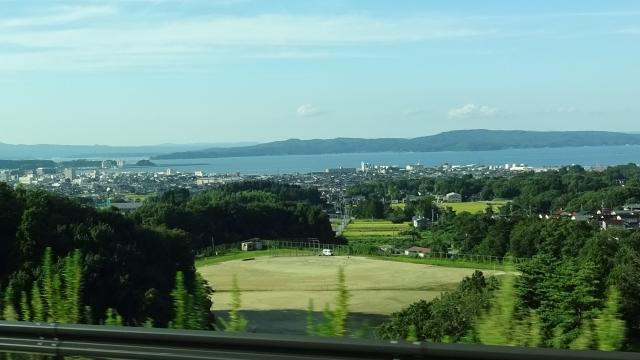 9能登島と和倉温泉