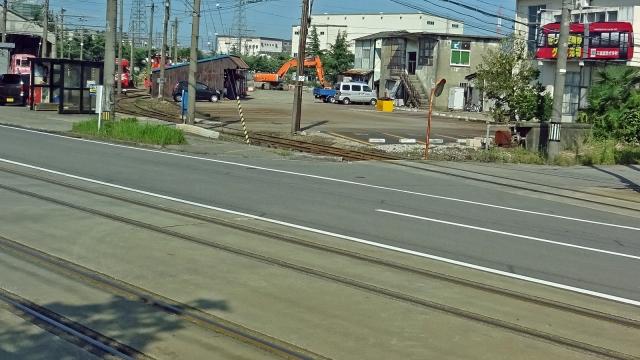 4富山の路面電車
