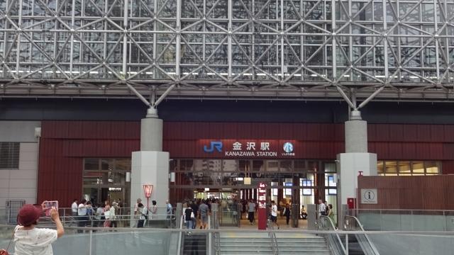 31金沢駅正面入口