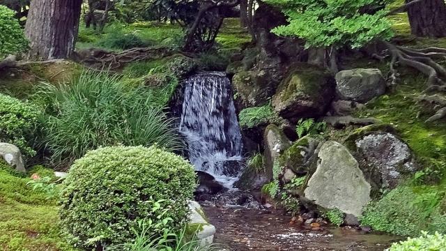 12翠滝(みどりたき)