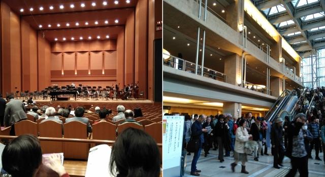 9太田区民ホールアプリコ