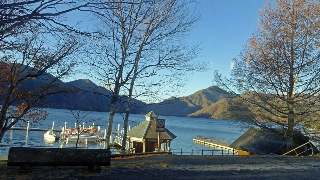1中禅寺湖