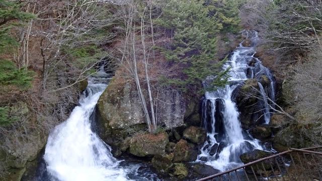 4竜頭の滝1
