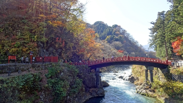 2神橋(しんきょう)2