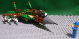 惨撃-29 武装