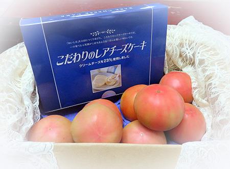 103南郷トマト