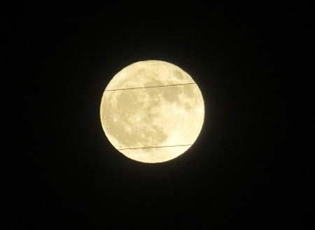 1154日の満月