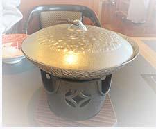119一人鍋