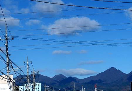 1112榛名山