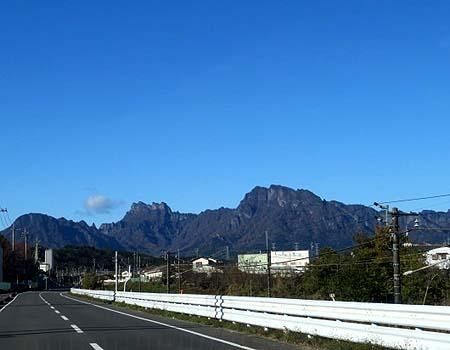 1119妙義山