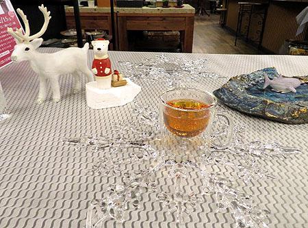 128ほうじ茶