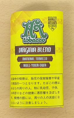 ハイタバコ・バージニアブレンド Hi_tobacco_VIRGINIA_BLEND ハイタバコ Hi_tobacco RYO 手巻きタバコ
