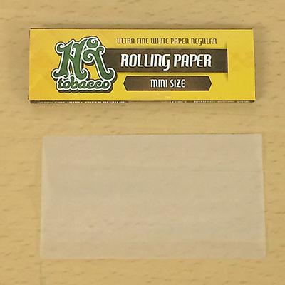 ハイタバコ・バージニアブレンド Hi_tobacco_VIRGINIA_BLEND ハイタバコ Hi_tobacco RYO 巻紙 ローリングペーパー 手巻きタバコ