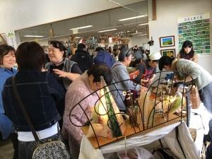 2017天空の収穫祭11/15