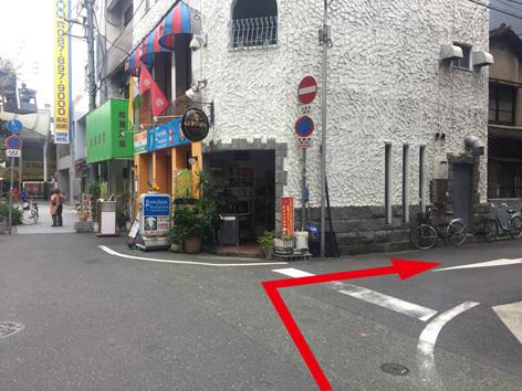 県庁通り3