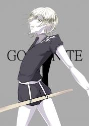 GOSHENITE