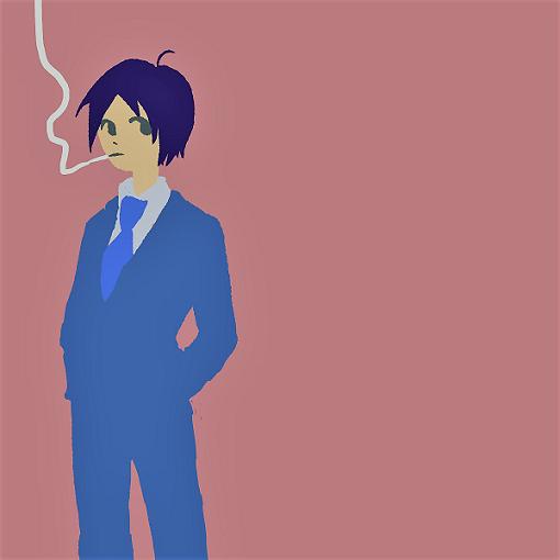 らくがき8 (2)