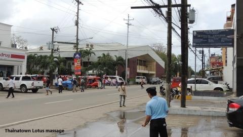 Toledo Ferre Port,Toledo City,Cebu