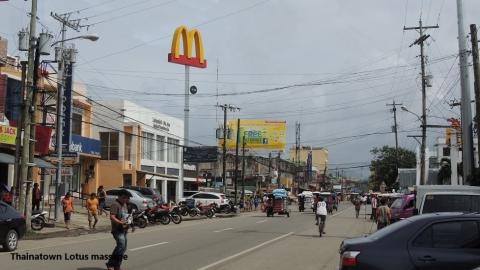 Toledo Ferre Port,Toledo City,Cebu(McDonald's)