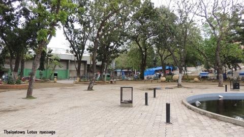 Toledo Ferre Port,Toledo City,Cebu(Toledo City Plaza)