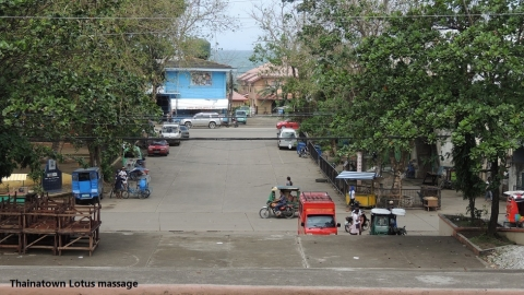 Toledo Ferre Port,Toledo City,Cebu(St. John of Sahagun Parish)