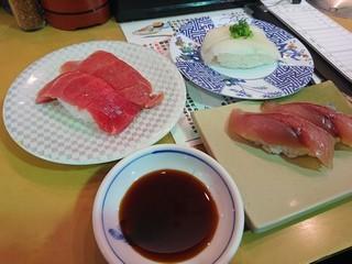 s海鮮寿司塩釜港