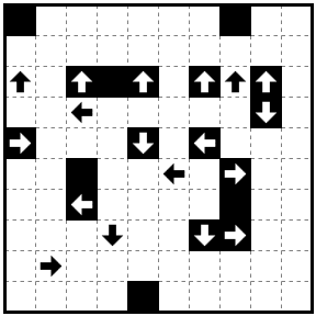 流れるループ 029