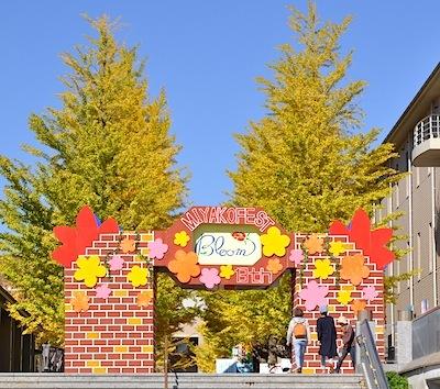 2017年みやこ祭