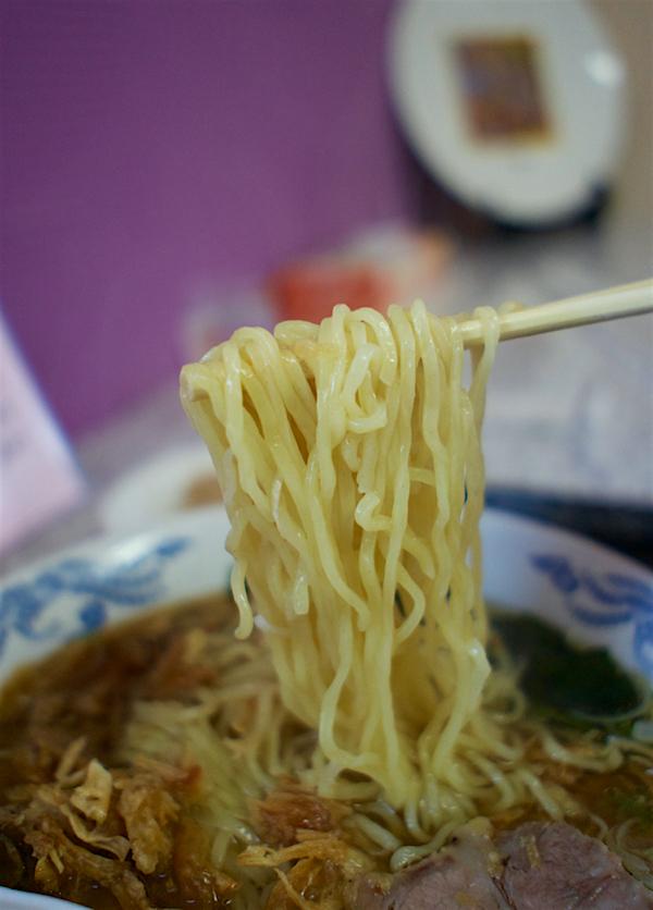 中華料理 天鳳楼@芳賀町祖母井 麺