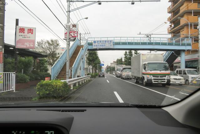 東京亭(1)
