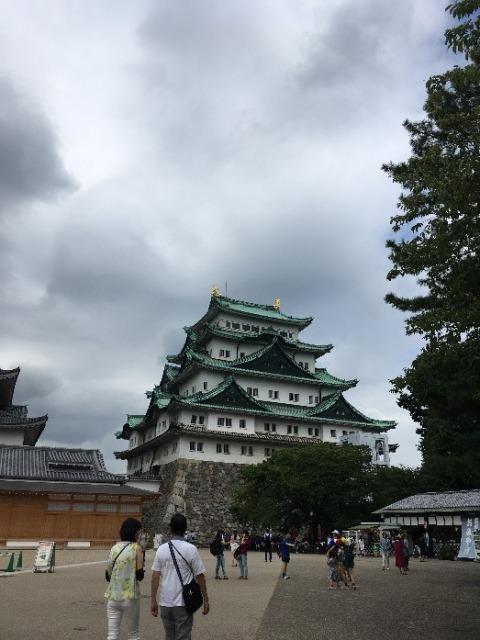 s_31名古屋城