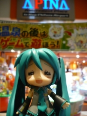ついに、北海道の設置店を訪れた!!