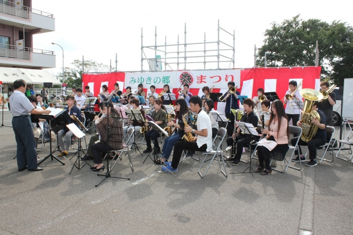 小松市民吹奏楽団