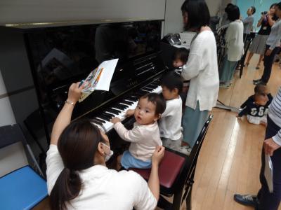 午前ピアノ1