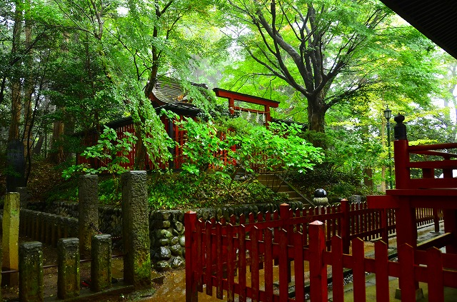浅間神社 (1)